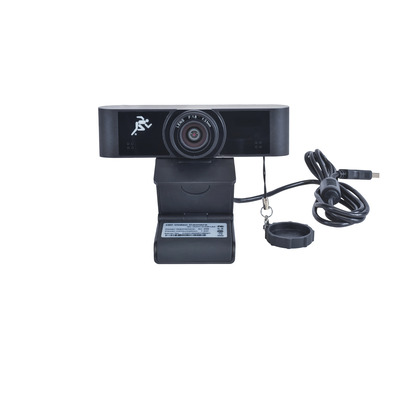 "Liberty 1/2.7"" CMOS, 1920 x 1080, 30 fps, USB 2.0, 90°, Plug & Play, 2 omni-directional Microphone Webcam - ....."