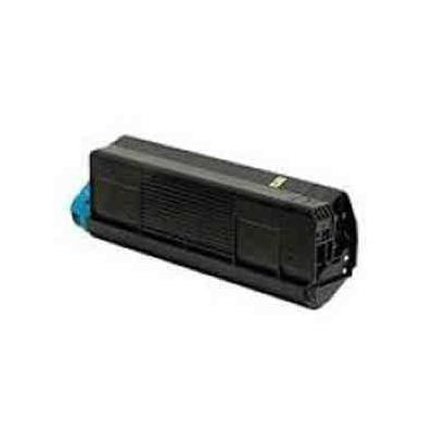 High Capacity Blauw Toner Cartridge 5000sh f C5250 5450 5500MFP