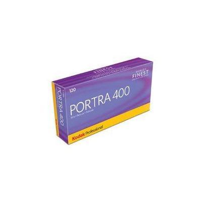Kodak kleurenfilm: Porta 400