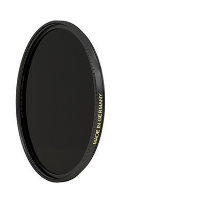 B+w camera filter: 72mm, ND 3.0 XSP NANO, (810M) - Zwart