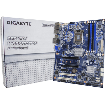 Gigabyte MW31-SP0 Moederbord
