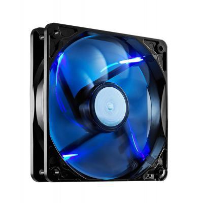 Cooler Master SickleFlow 120 Hardware koeling - Zwart,Blauw