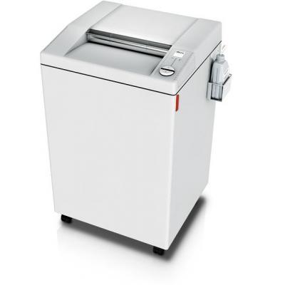 Ideal papierversnipperaar: 4005 / 6 mm - Wit