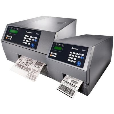 Intermec PX4i & PX6i High-Performance Printers Labelprinter - Grijs