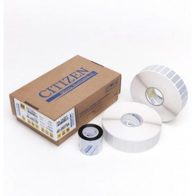 Citizen SECURE PACK 30x11 Etiket - Zilver