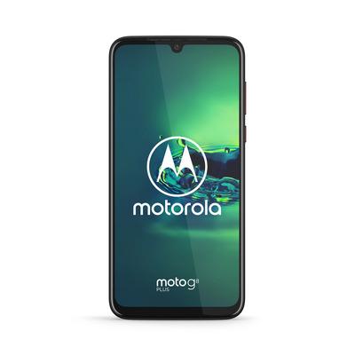 Motorola Moto G G8 Plus Smartphone - Roze 64GB