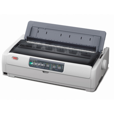 Oki dot matrix-printer: ML5791eco