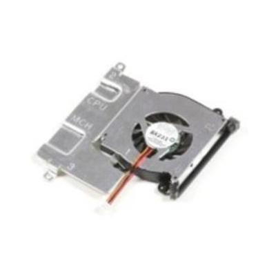 Samsung notebook reserve-onderdeel: Fan Module - Zwart, Metallic