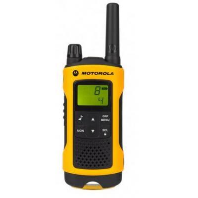 Motorola walkie-talkie: TLKR T80 Extreme
