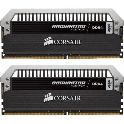 Corsair CMD8GX4M2B3000C15 RAM-geheugen