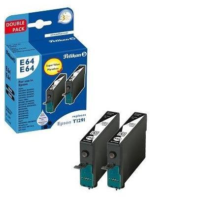Pelikan 4108647 inktcartridge