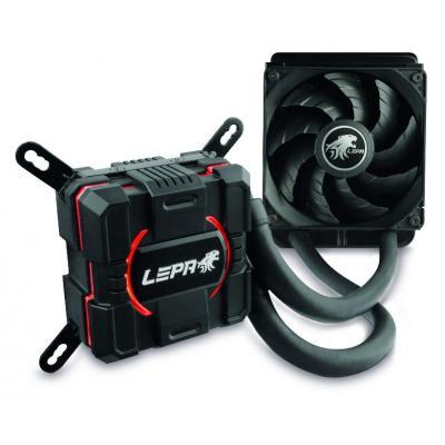 LEPA LPWAC120-HF water & freon koeling
