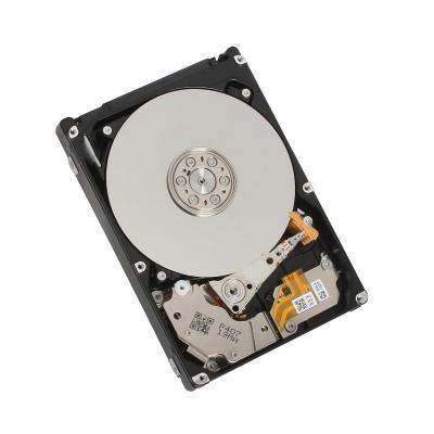 Toshiba 600GB SAS Interne harde schijf