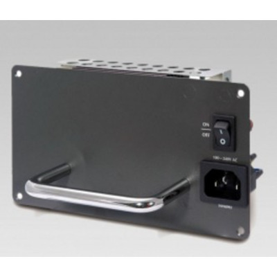 PLANET 130W REDUNDANT POWER SUPPLY MC1500R/48 Power supply unit - Zwart