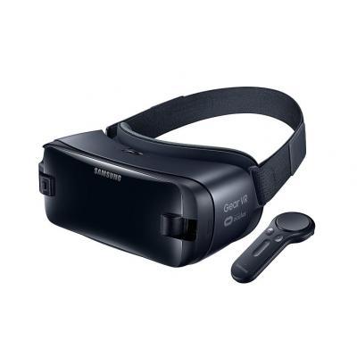 Samsung Gear VR virtual reality bril - Zwart