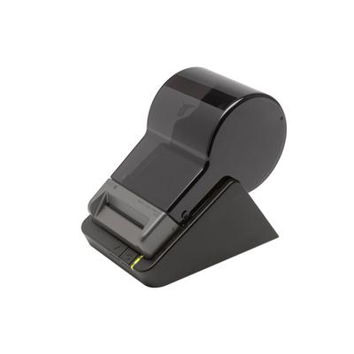 Seiko Instruments SLP650-EU Labelprinter - Zwart