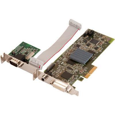 Datapath VisionAV/H Interfaceadapter - Groen,Metallic