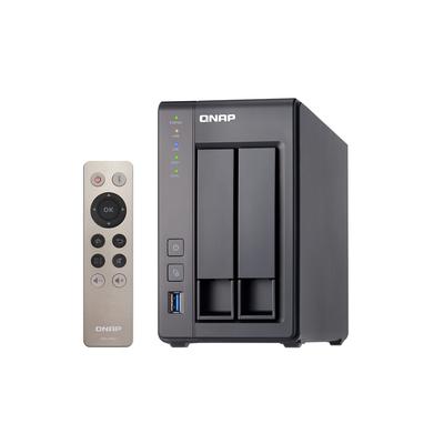 QNAP TS-251+-2G NAS
