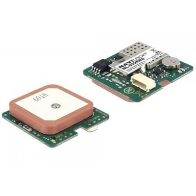 Navilock GPS ontvanger module: 62576