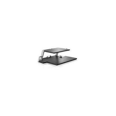 Lenovo notebooksteun: 350 x 435 x 135mm, Black/Silver - Zwart, Zilver