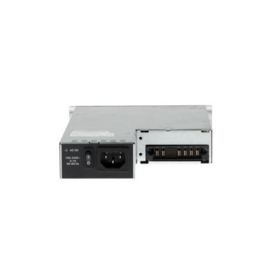 Cisco power supply unit: 2901 AC Power Supply, 100/240 V, Spare - Roestvrijstaal