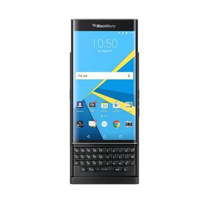 BlackBerry smartphone: PRIV - Zwart
