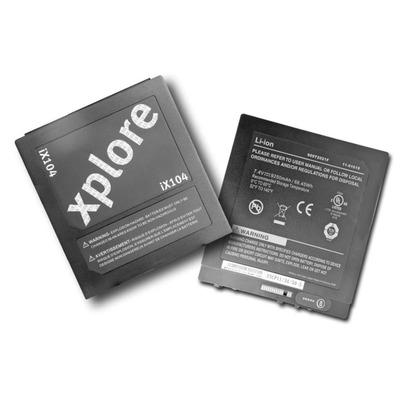 Zebra 450164 Reserveonderdelen voor tablet