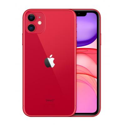 Apple iPhone 11 256GB (PRODUCT)RED Smartphone - Rood