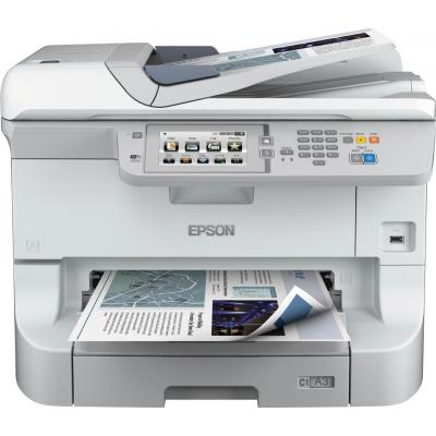 Epson C11CD44301 multifunctional