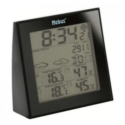 Mebus weerstation: 40220 - Zwart