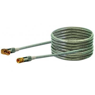 Schwaiger KVCWHD100532 coax kabel