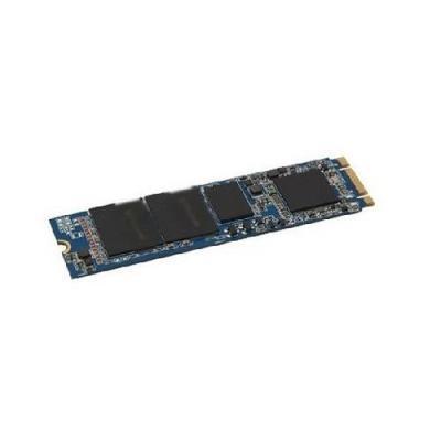 Dell SSD: 256GB PCIe - Zwart, Blauw