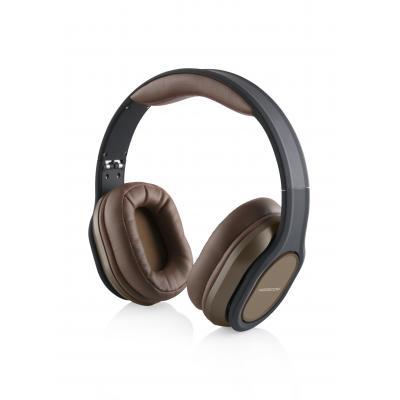 Modecom S-MC-851-COMFORT-BRO headset