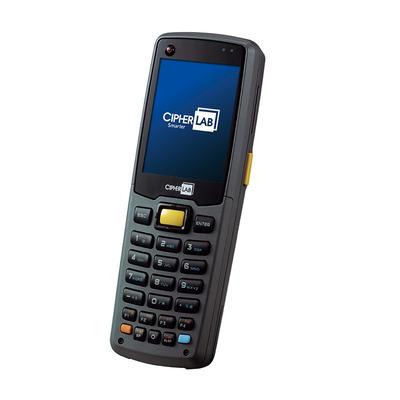 CipherLab 8630 - numeric PDA - Zwart, Grijs