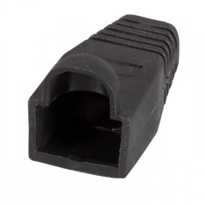 EFB Elektronik 37546.4-100 Kabelbeschermer - Zwart