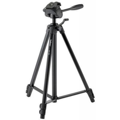 Velbon tripod: EX-430, QB-46, 1.2kg, black - Zwart