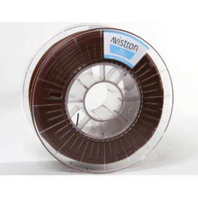 Avistron AV-PLA175-BR 3D printing material - Bruin
