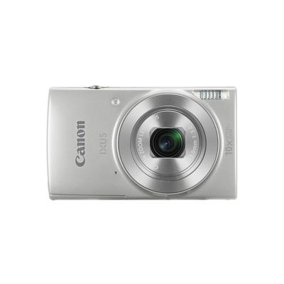 Canon digitale camera: Digital IXUS 190 - Zilver