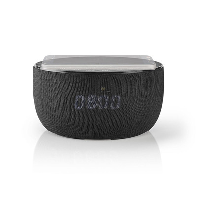 Nedis SPBT4000BK Speaker - Zwart