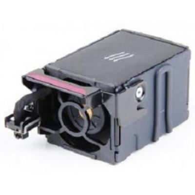 HP Dual Rotor Hot Pluggable Fan Hardware koeling - Zwart