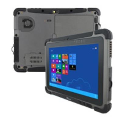 Winmate M101H Tablet - Zwart