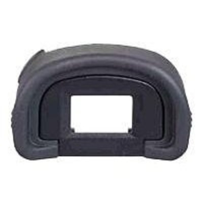 Canon Eye Cup Ec-II Lens adapter - Zwart
