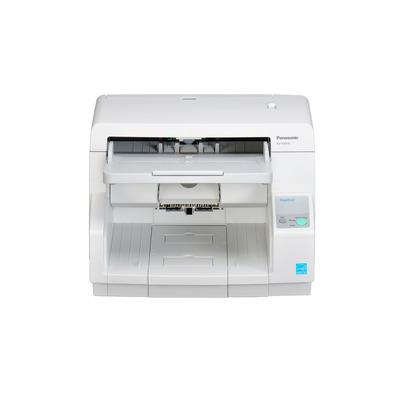 Panasonic KV-S5055C Scanner - Wit