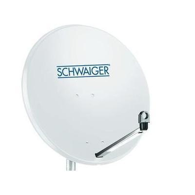 Schwaiger antenne: SPI996 - Grijs