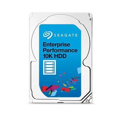 Seagate Enterprise Performance 10K Interne harde schijf