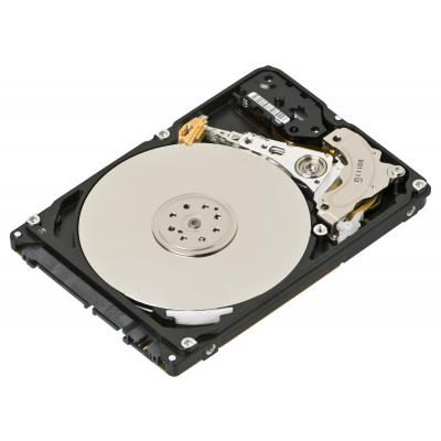 Acer 1TB 2.5cm 7200rpm SATA 64MB Buffer HDD Interne harde schijf