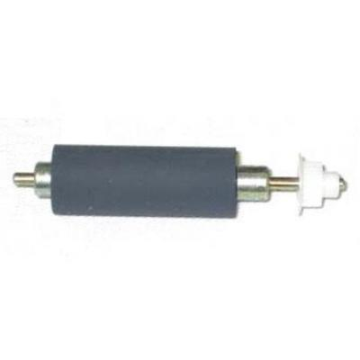 Zebra Feeder Roller & Pulley for P310 / P420 Printing equipment spare part - Zwart, Roestvrijstaal, Wit