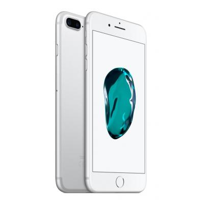 Apple smartphone: iPhone 7 Plus 128GB Silver - Zilver (Approved Selection Budget Refurbished)