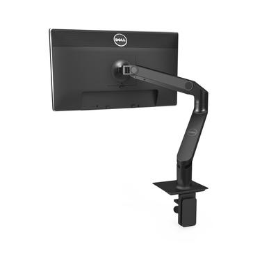DELL MSA14 monitorarm - Zwart