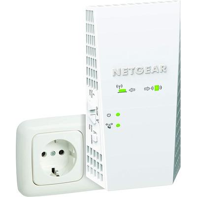 Netgear EX6420 Netwerk verlenger - Wit